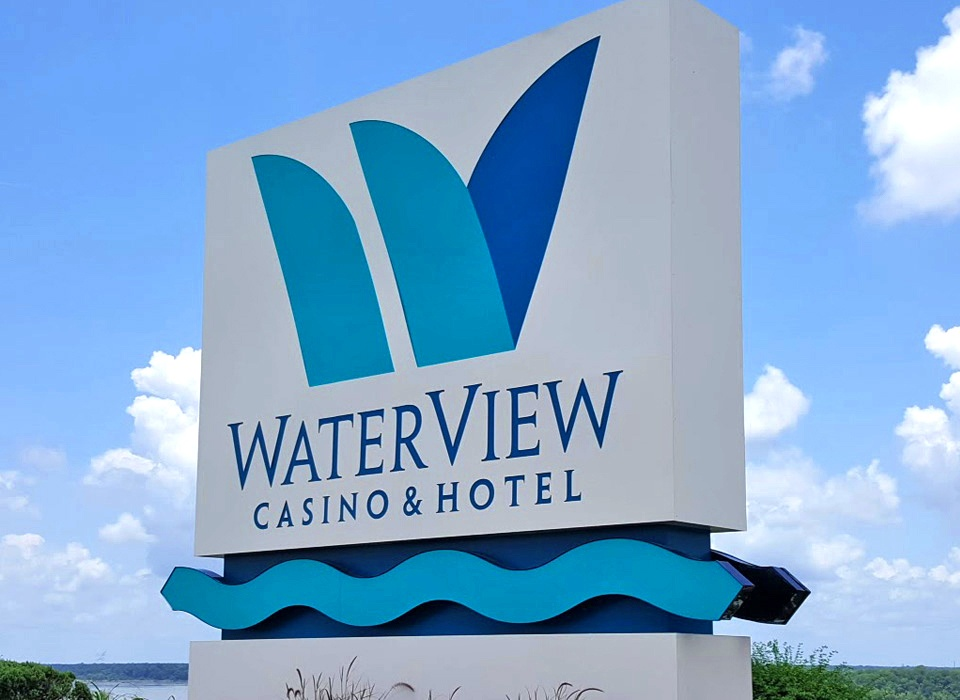 Water View Hotel and Casino